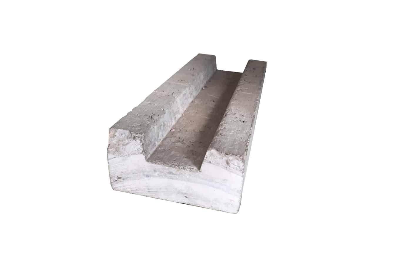 Small Block Lintel
