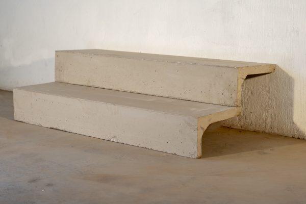 Stair Tread Pre-cast