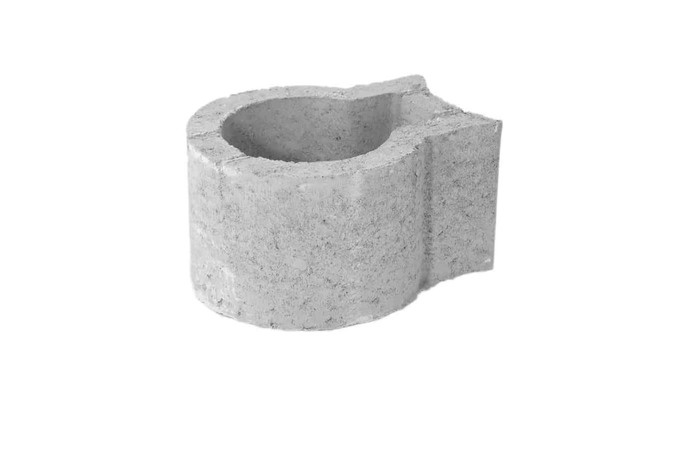 V12 Retainer Block